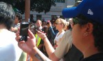Shutterbugs Gone Wild at Occupy LA